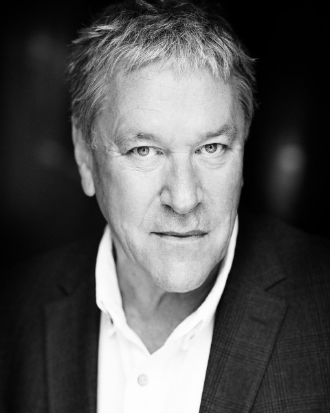 Actor Headshot London MAD Photography Tim Bentinck