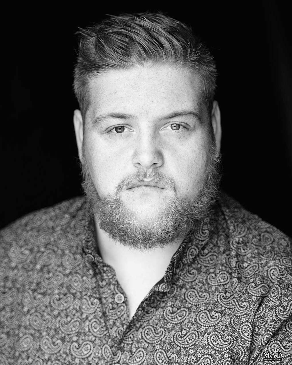 Mad Photography London Headshot Head Shot Male Actors DSC 2625 1