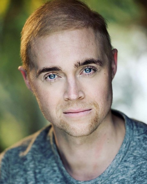 Fabian Bolin-headshots-London-Actors-headshot-MAD-Photography
