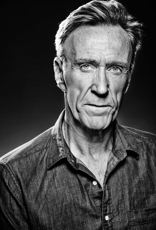 Joe McGann Actors Headshot London MAD Photography Actors Portrait Spotlight  Casting Head Shots