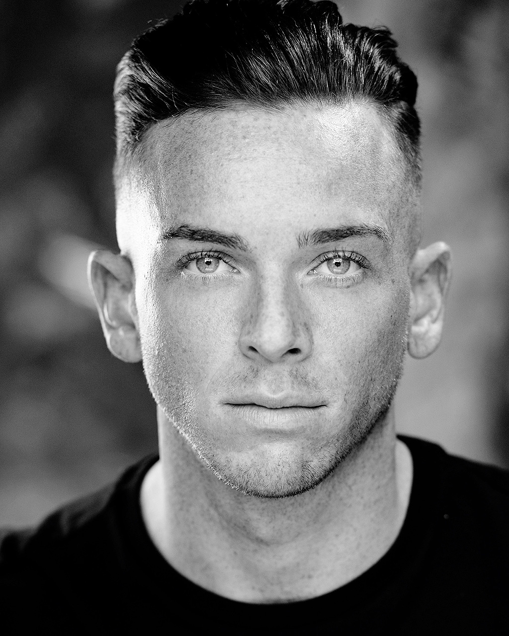 MAD Photography London New Headshots Connor Crowcroft
