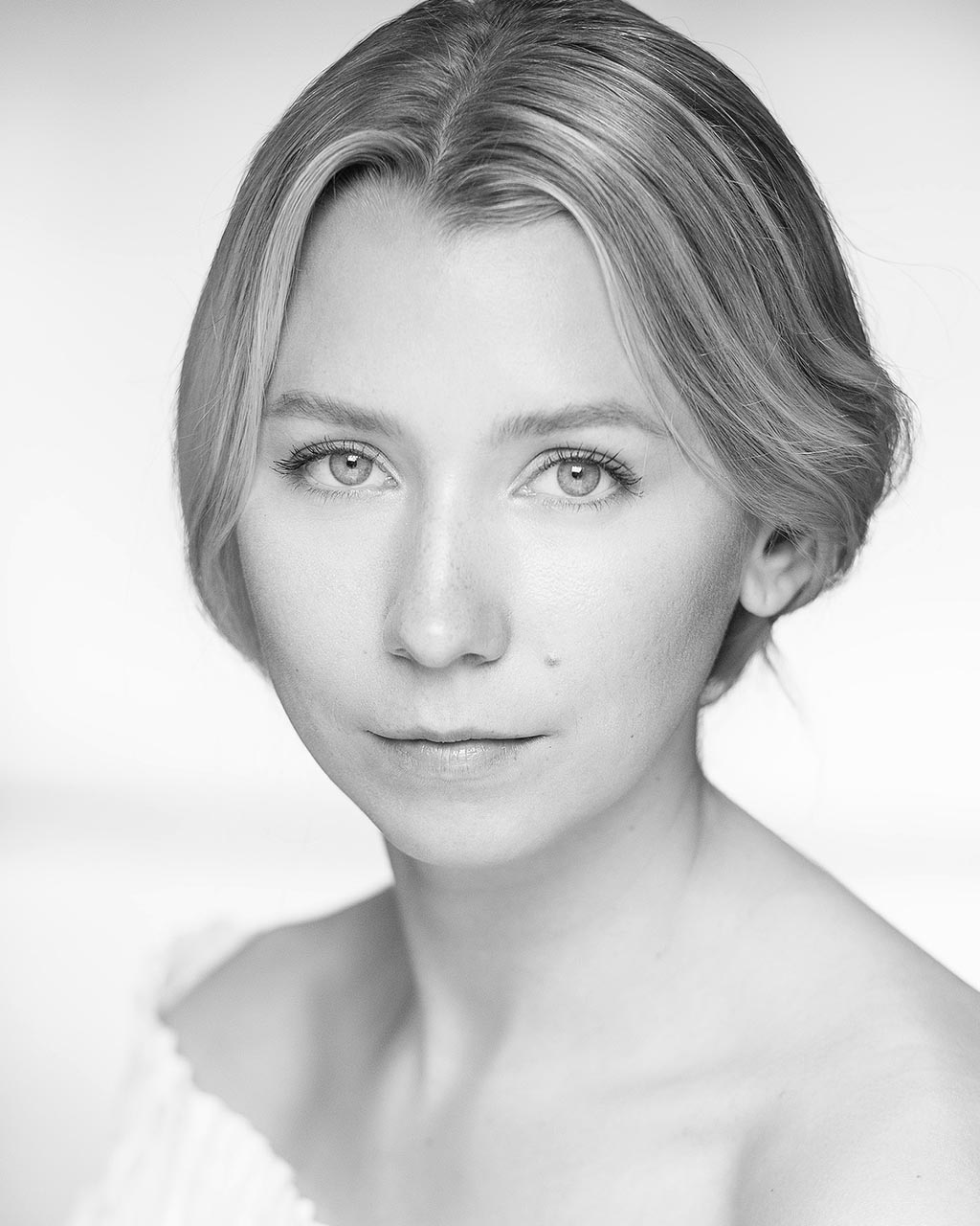 Actress Head Shots London MAD Photography Hanne Evhammar 6216