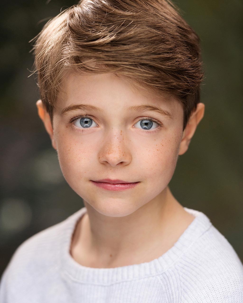 Headshots Young Performers MAD Photography London 8170
