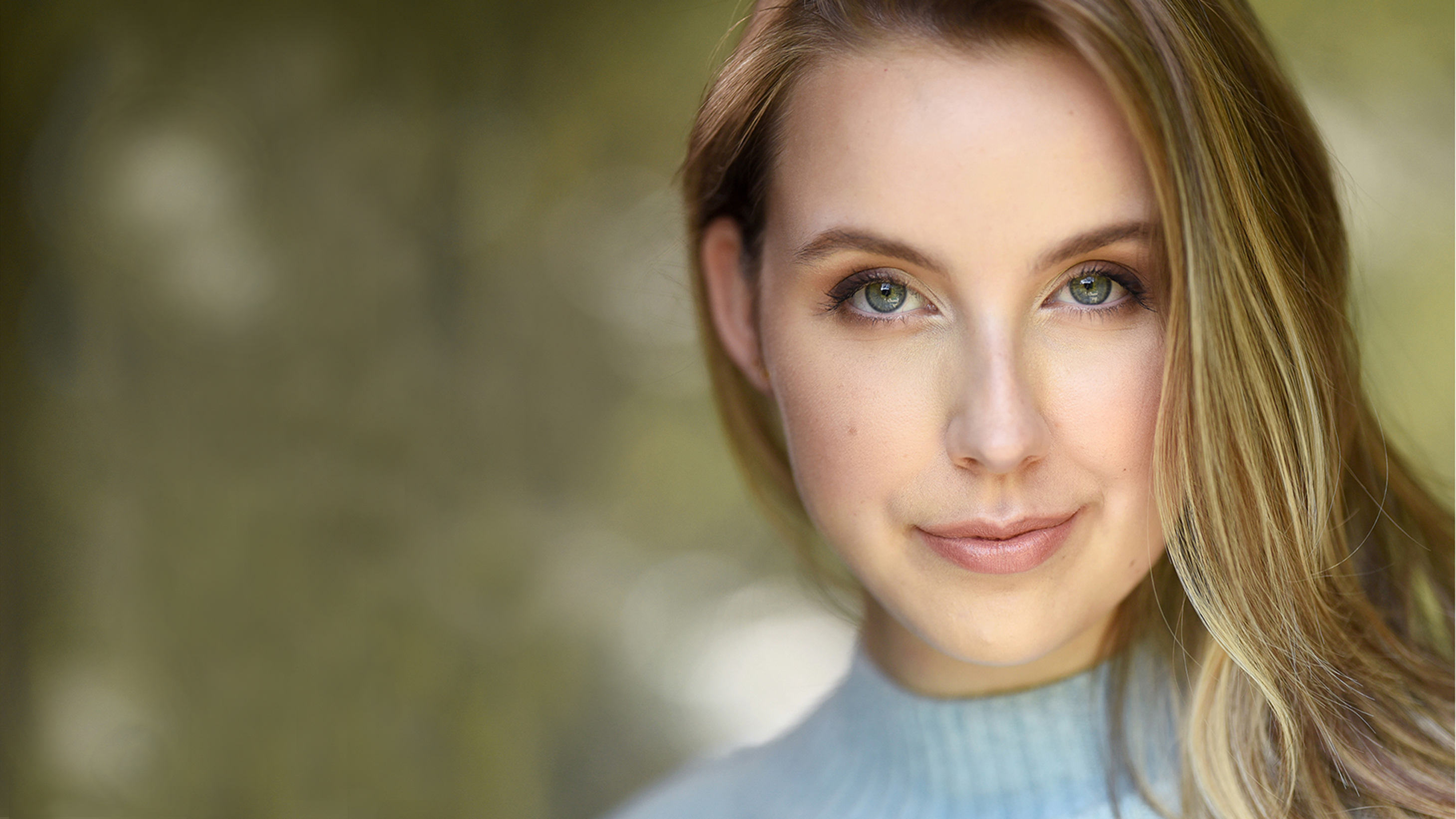London Head shots Photography (Actress Isabel Neve)